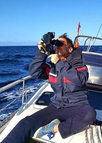 skipper professionnel. Convoyage professionnel. Tour du monde par les 3 caps. voiliers. Bateaux. Navigation. convoyage bateaux