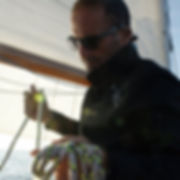 Convoyage bateau , voilier professionnel