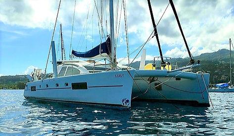 convoyage skipper professionnel tour du monde voilier