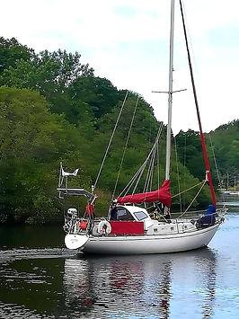 convoyage skippage skipper professionnel