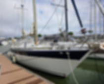 skipper professionnel convoyage bateau