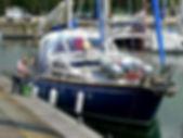 skipper professionnel voilier tour du monde