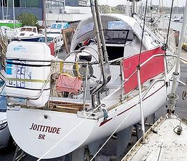 skipper professionnel convoyage skippage tour du monde