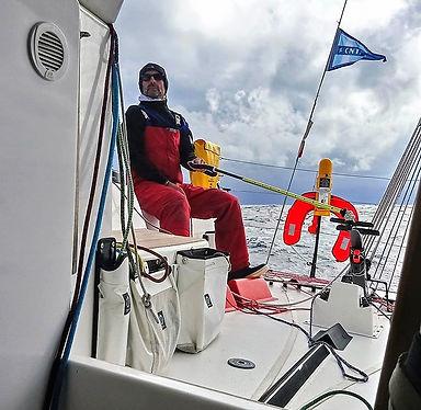 convoyage bateau skipper pro