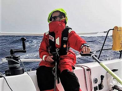 skipper professionnel bateau voilier convoyage