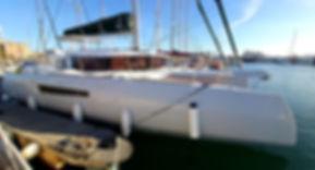 convoyage bateau voilier skipper professionnel