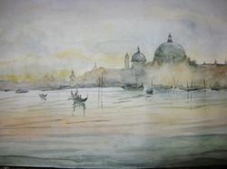 Венецианская нежность