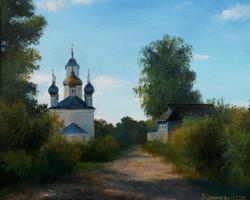 Село Прусово