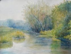 У ручья