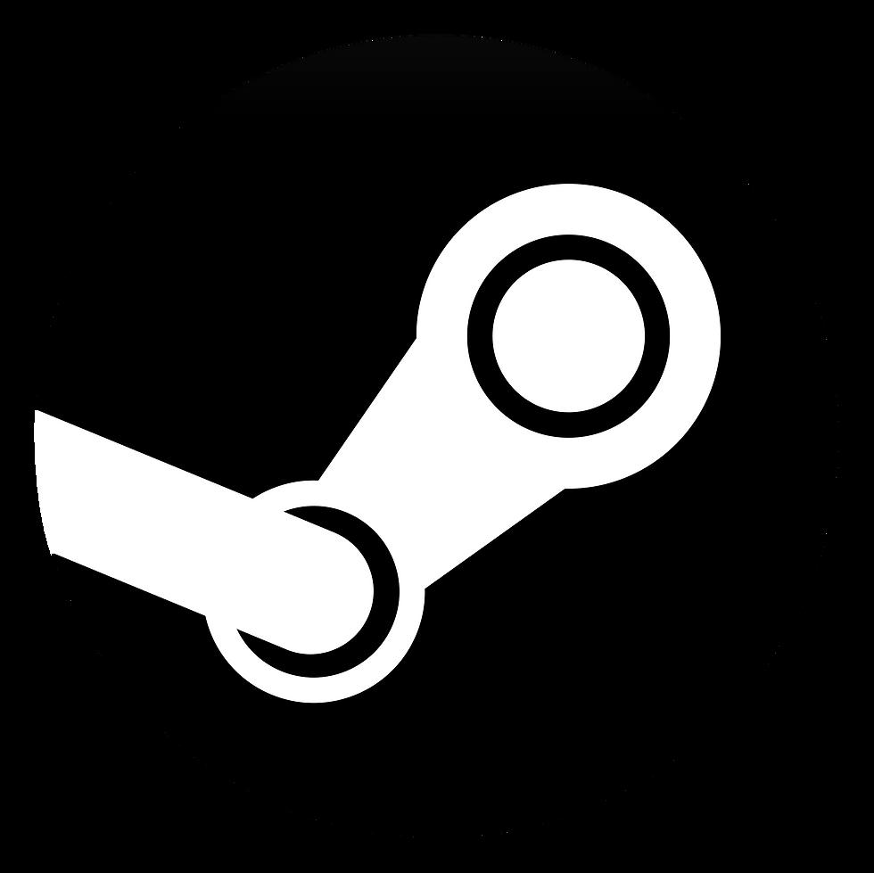 steam-logo-black-transparent
