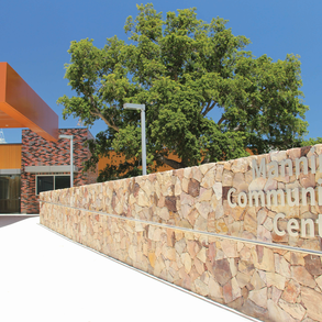 Manning Community Centre