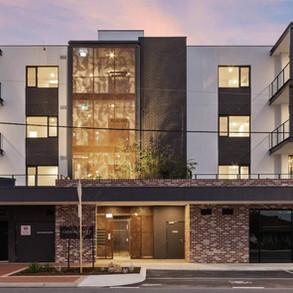 Carrington 57 Apartment