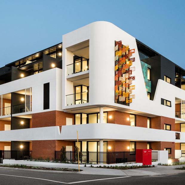 Fringe Apartments