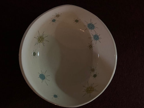 Franciscan Starburst Large Salad/Pasta Bowl