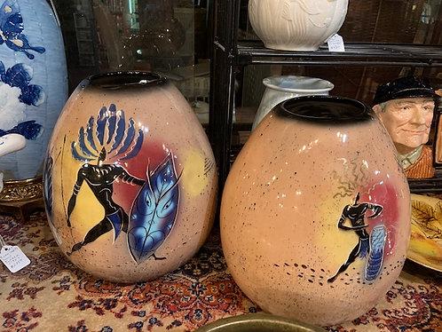 Mark Bellaire Vases