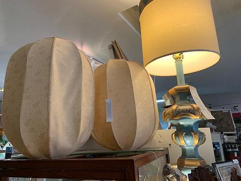 Lantern Lamp Shades