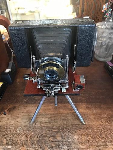 #7 ANSCO Camera