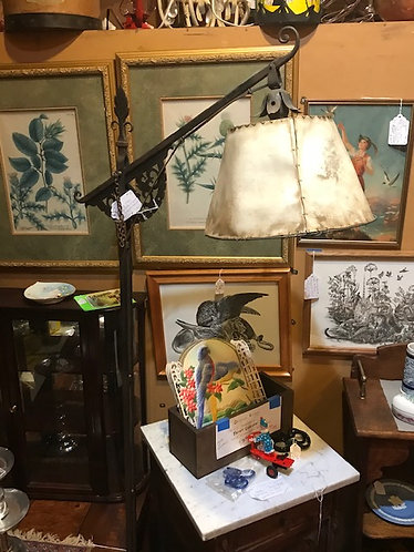 B.B. Bell Floor Lamp