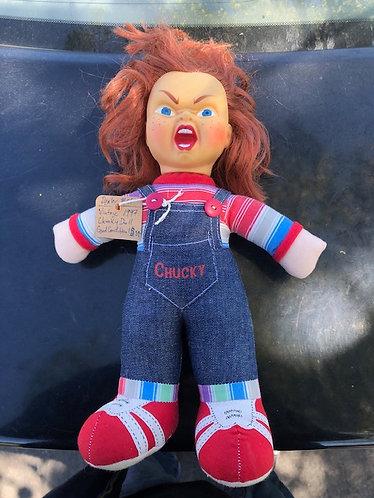 Vintage Chucky Doll
