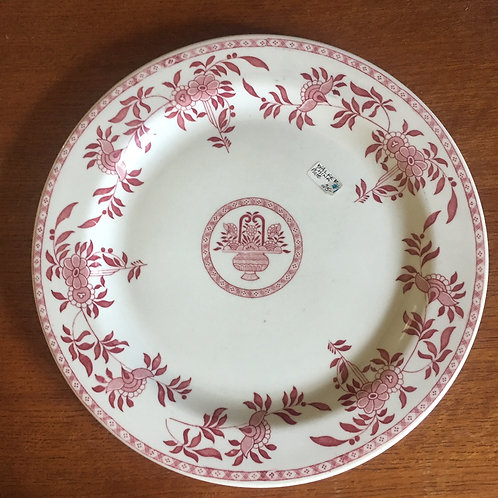 Walker China Plate