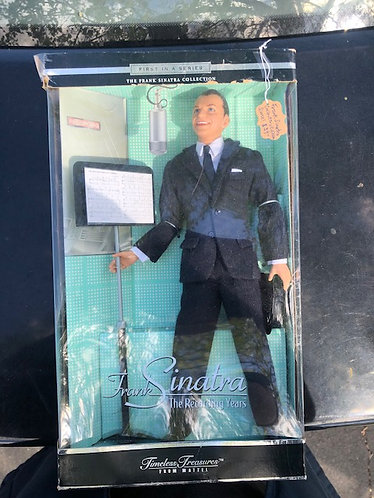 Frank Sinatra Doll