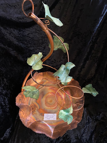 Copper & Ivy Wine & Cheese Tray