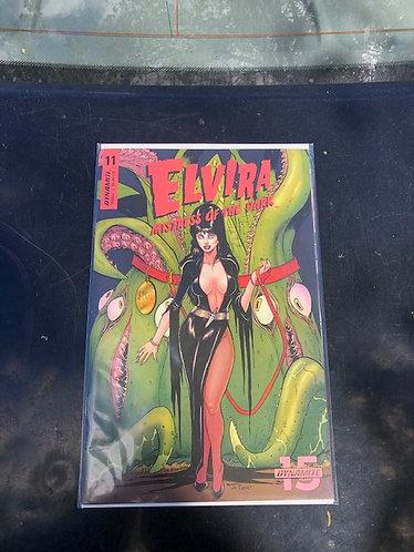 Elvira Comics