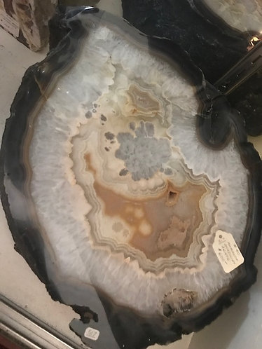 Mammoth Brazilian Agate