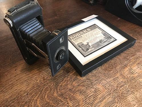 Kodak 616 Giffy Camera