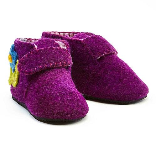 Purple Toddler Zooties