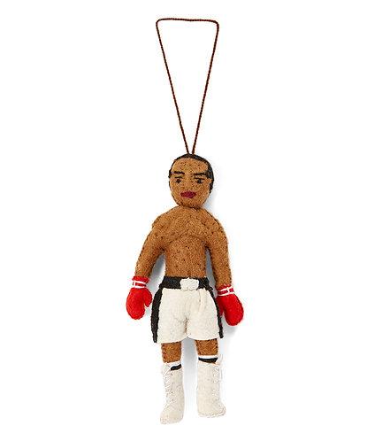 Muhammed Ali Ornament