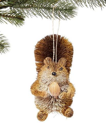 Bottle Brush Squirrel