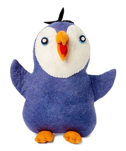 Penguin Pillow