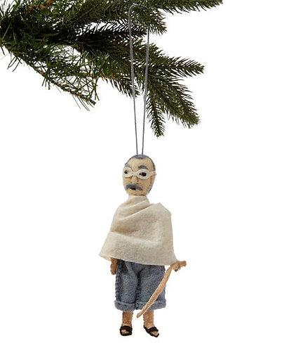 Gandhi Ornament