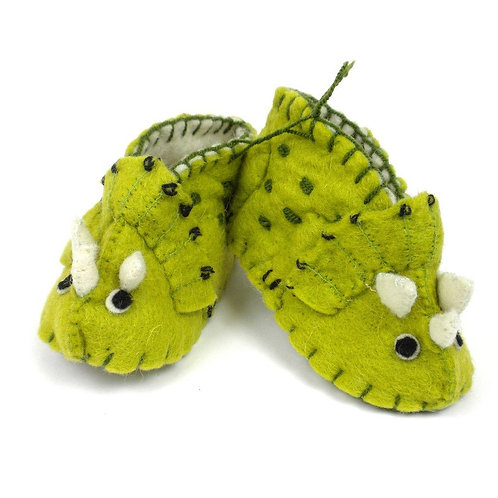 Triceratops Baby Zootie