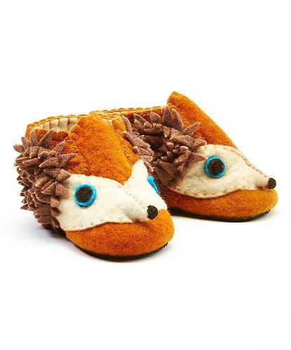 Hedgehog Toddler Zooties