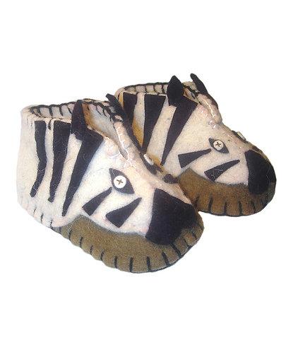 Zebra Baby Zootie