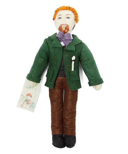 Renoir Doll