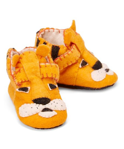 Tiger Toddler Zooties