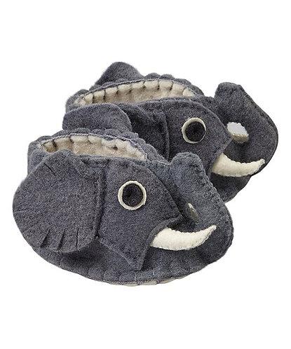 Elephant Baby Zootie