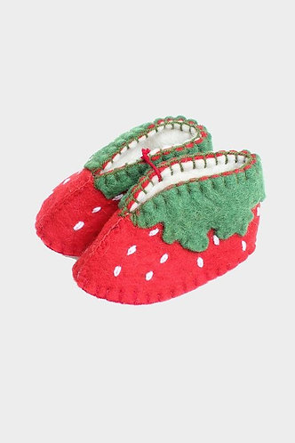 Strawberry Baby Zootie