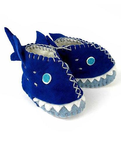Shark Baby Zootie