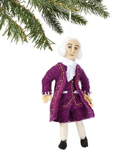 J. S. Bach Ornament
