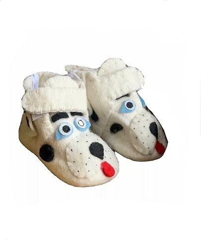 Dalmatian Toddler Zooties