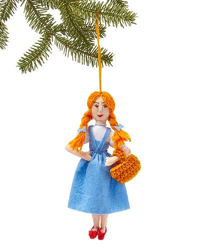 Judy Garland Ornament