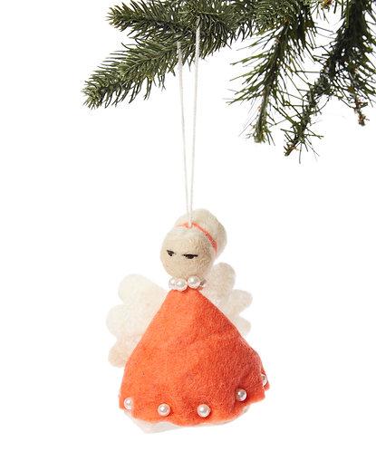 Magic Angel Ornament