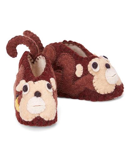 Monkey Baby Zootie
