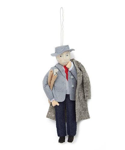 Frank Lloyd Wright Ornament