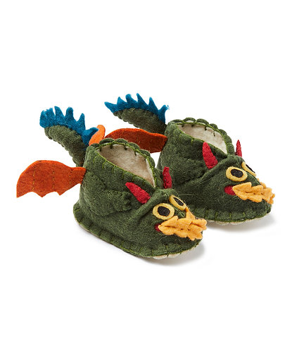 Dragon Baby Zootie