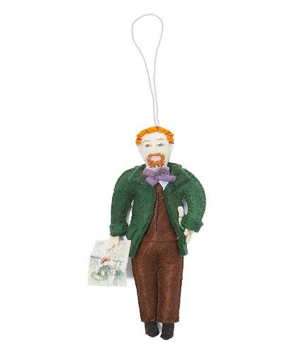 Pierre Auguste Renoir Ornament